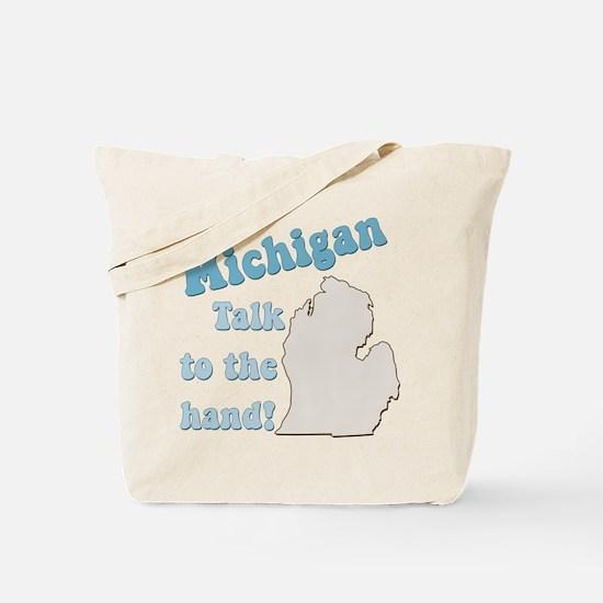 Michigan State Tote Bag