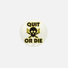 Cute Cigarette Mini Button (10 pack)