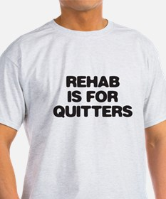 PS_0195_REHAB_RK_PIC2_vectorized T-Shirt