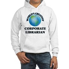 Cute Librarian courses Hoodie