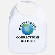 Cute Corrections training Bib