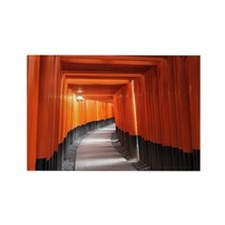 -Japan- Kyoto TORII Magnets