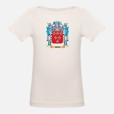 Irish Coat of Arms - Family Crest T-Shirt