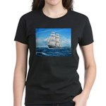 4-3-USS CONSTELLATION T-Shirt