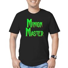 minion master dark 10x10_apparel copy T-Shirt