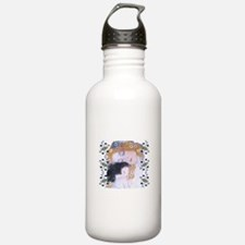 Unique Klimt Water Bottle