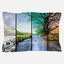 as time goes by Pillow Case