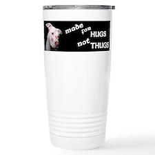 Cute Valentine's day quotes Travel Mug