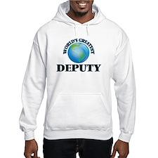 Unique Deputy Hoodie