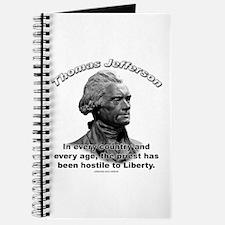 Thomas Jefferson 05 Journal