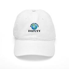 Cute Deputy Cap