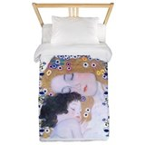Klimt Twin Duvet Covers