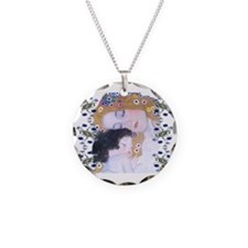 Cute Mothers day Necklace