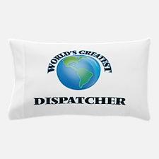 Cute Dispatchers Pillow Case