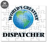 911 dispatcher Puzzles