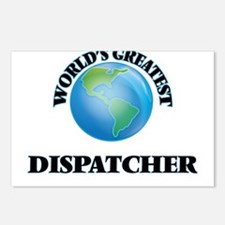 Cool Dispatcher Postcards (Package of 8)