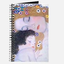 Unique Klimt Journal