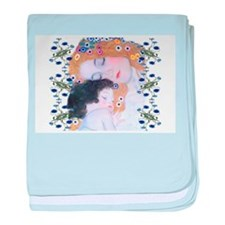 Cute Mothers day baby blanket
