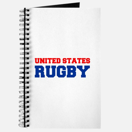 united states us rugby Journal