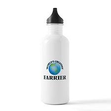 Unique Horse care Water Bottle