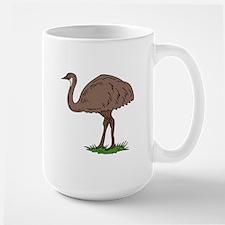 emu Mugs