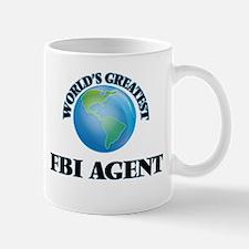 World's Greatest Fbi Agent Mugs