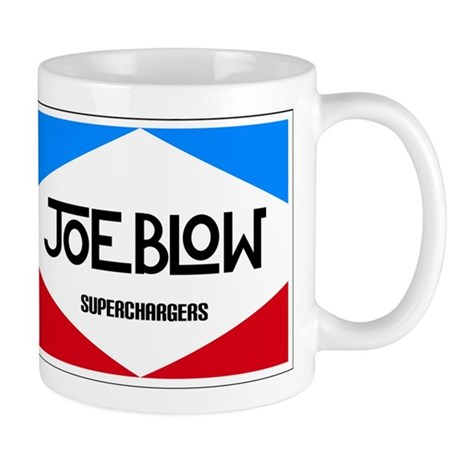Joe Blow Mugs