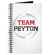 Peyton Journal