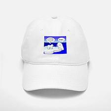 BELUGA GRAD Baseball Baseball Cap