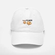 Little Brother (Hungry Hippo) Baseball Baseball Cap