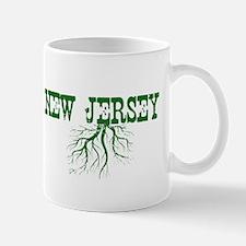 New Jersey Roots Mug