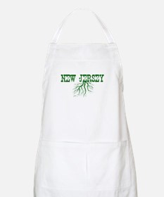 New Jersey Roots Apron