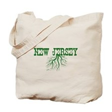 New Jersey Roots Tote Bag