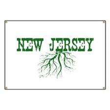 New Jersey Roots Banner