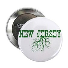 "New Jersey Roots 2.25"" Button (10 pack)"