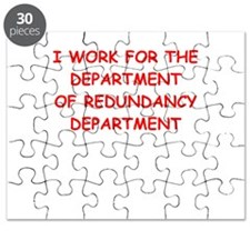 government Puzzle