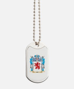 Funny Family reunion Dog Tags