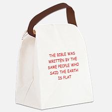 Unique Aclu Canvas Lunch Bag