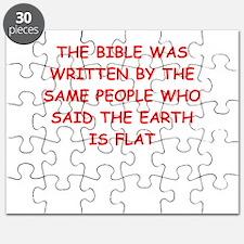 Unique Aclu Puzzle