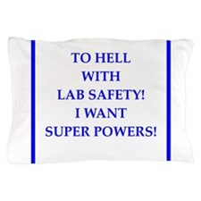 super powers Pillow Case