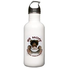 For Those unBEARable D Sports Water Bottle