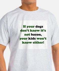 Bacon Dogs T-Shirt