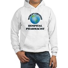 Cute Worlds greatest pharmacist Hoodie