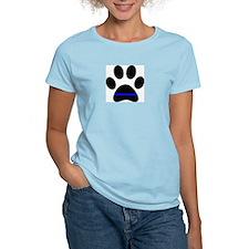 k9 paw T-Shirt
