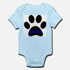 k9 paw Body Suit
