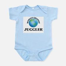 World's Greatest Juggler Body Suit