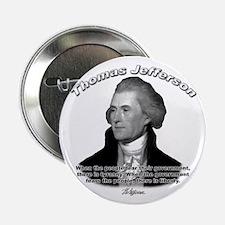 Thomas Jefferson 13 Button