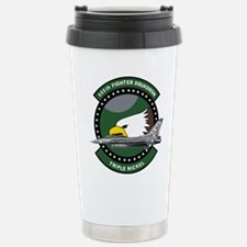 Cool Nickel Travel Mug