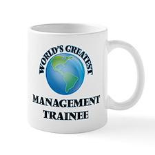 World's Greatest Management Trainee Mugs