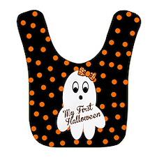 Halloween Bibs Bib